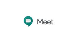 El ASI adapta google Meet como sistema de videoconferencia del Campus virtual